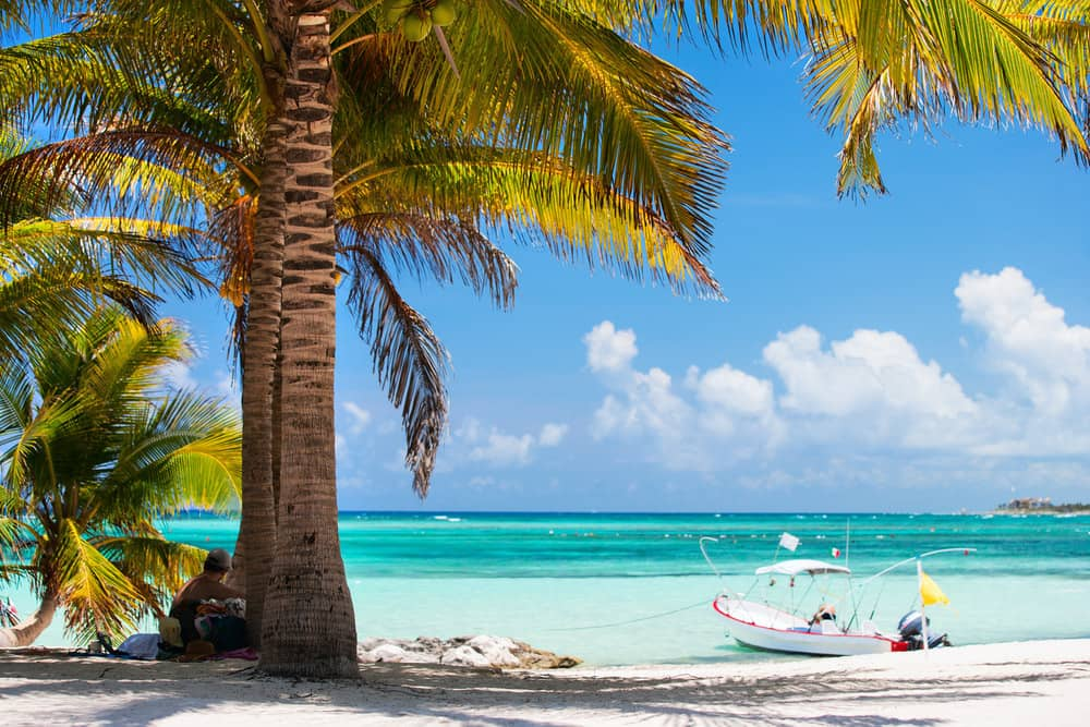 Best caribbean deals in december