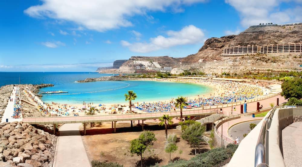 Amadores Hotel Gran Canaria