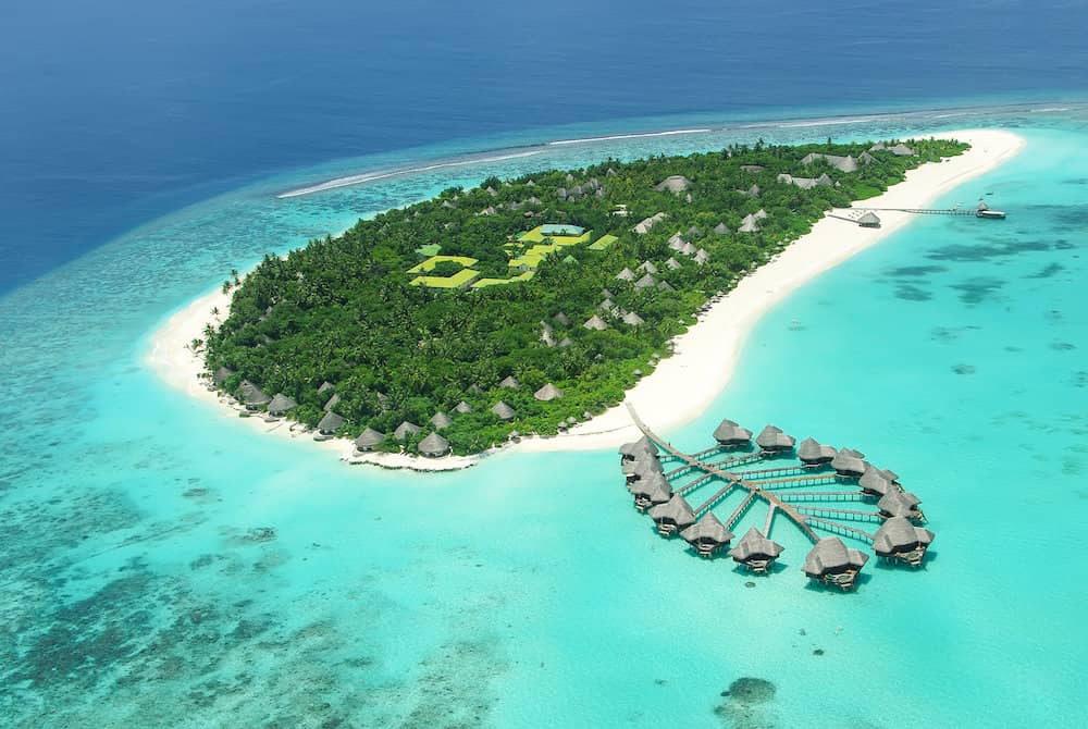 Maldives Islands Weather In February