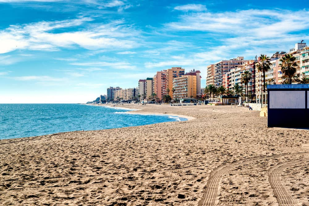 Hotels In Costa Del Sol Fuengirola
