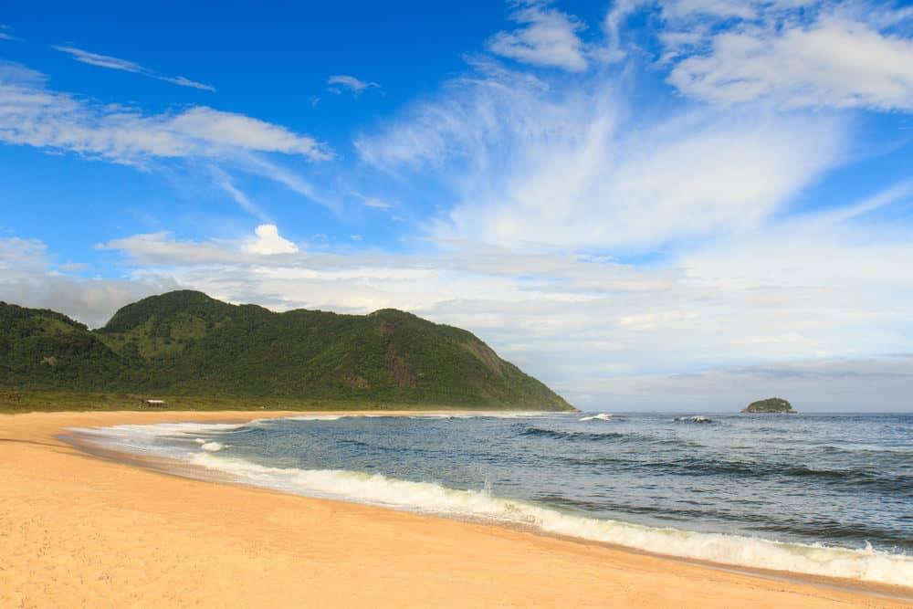 Best Beaches In Brazil In March