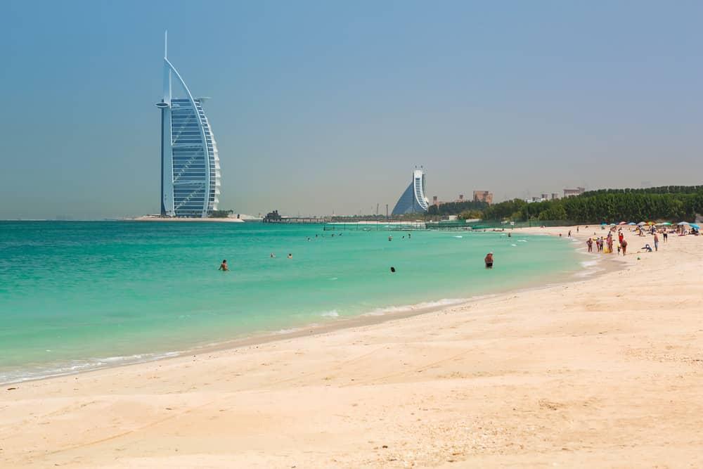Best Deals Jumeirah Beach Hotel Dubai