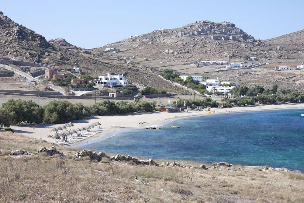 Mykonos Hotel Deals