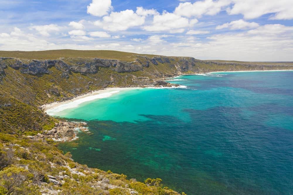 Kangaroo Island Weather Averages