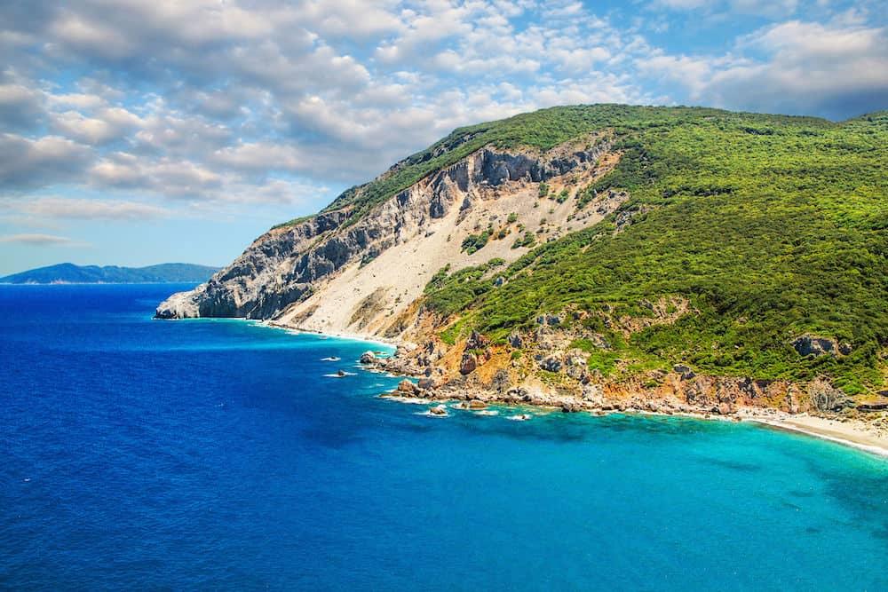 Island Of Mykonos Weather In August