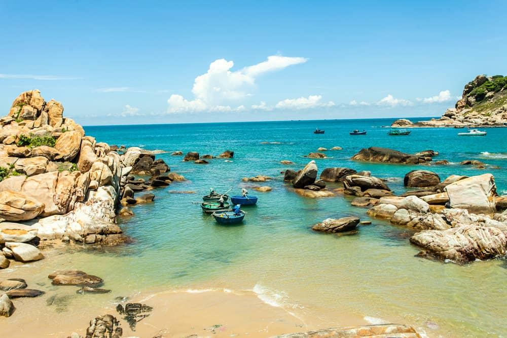 Best Vietnam Beaches In May