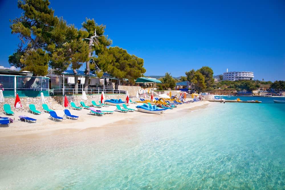 Best Beaches In Europe In September
