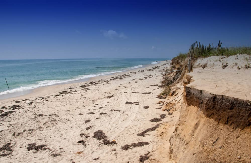 South Beach State Park Martha S Vineyard
