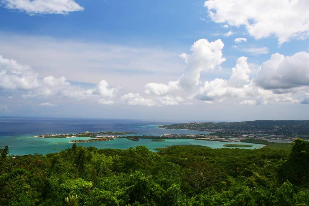 Beach weather in Montego Bay, Saint James Parish, Jamaica ...
