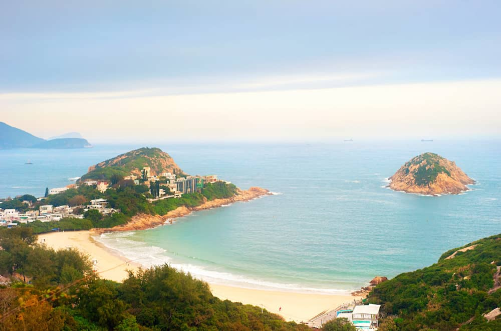 Weather Forecast Lantau Island Hong Kong