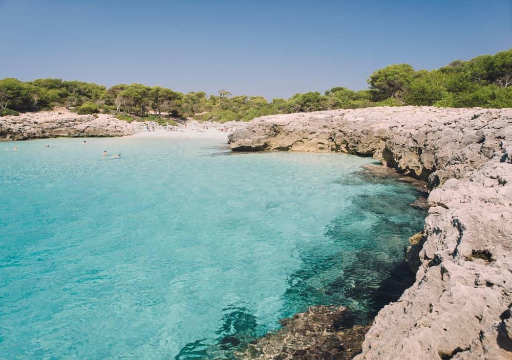 Balearic Islands Spain Weather October