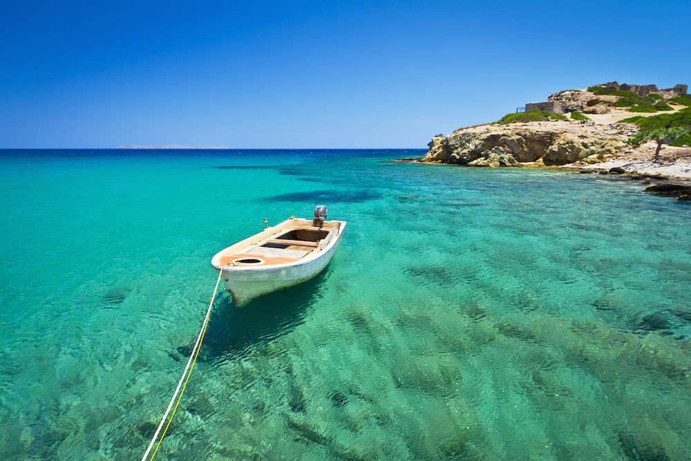 Beach Weather Forecast For Vai Beach Crete Greece