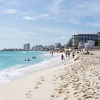 Playa paraiso weather june