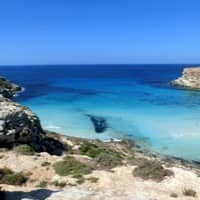 Rabbit Beach
