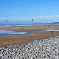 Westward Ho Beach