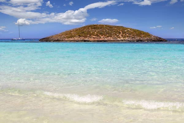 Incredible Formentera Island Beaches