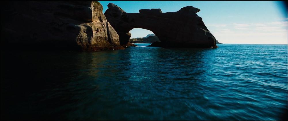 the island movie essay