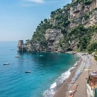 The Best Beaches and Islands for Luxuriating in Italy